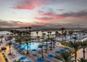 Albatros Sharm- Families and couples only