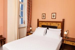 Egli Hotel Andros Greece