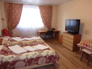 Apartments Krasnogorsk Expo - Pavshino