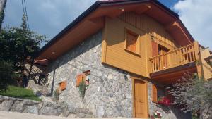 Vineyard cottage Stopar