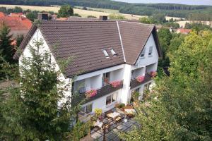 Pension Ethner - Alhausen