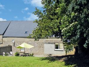 Ferienhaus Le Mesnil 400S