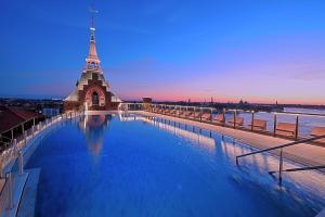 Hilton Molino Stucky Venice - AbcAlberghi.com