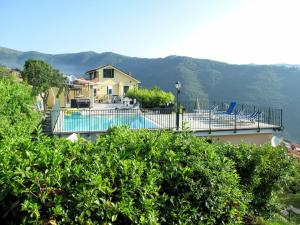 Locazione Turistica Ciclamino - VLO204 - AbcAlberghi.com