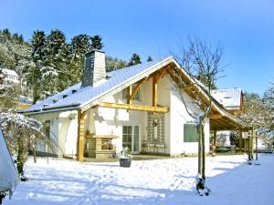 Holiday Home Haus Schwallenberg