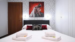 Cozy Flat at Navona Square FAMM Apartments - abcRoma.com