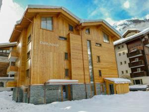 Apartment Rütschi.9 - Hotel - Zermatt