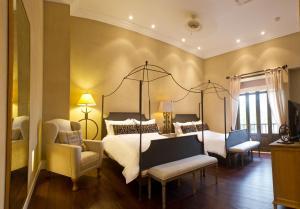 Bastión Luxury Hotel (10 of 60)