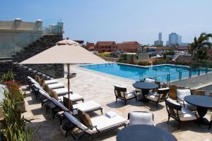 Bastión Luxury Hotel (11 of 60)