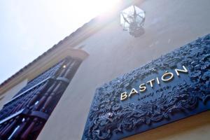 Bastión Luxury Hotel (9 of 60)