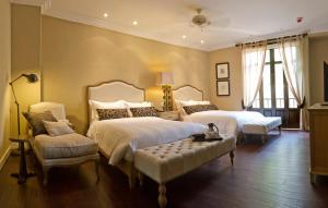 Bastión Luxury Hotel (15 of 60)