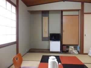 Kikunoya Ryokan, Ryokans  Kanazawa - big - 7