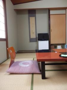 Kikunoya Ryokan, Ryokans  Kanazawa - big - 19
