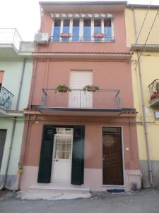 La Casa di Antonella a Maropati
