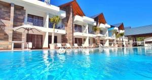 Cozy Bedroom 7C Hotel Riviera Campo Verde