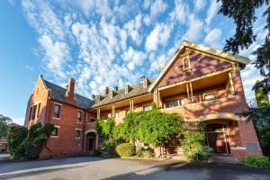 Club Wyndham Ballarat