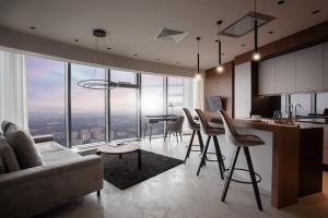 In The Sky Apartments