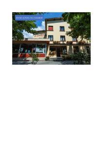 Hôtel Restaurant Le Pavillon