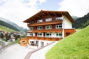 Soldanella - Apartment - Lech