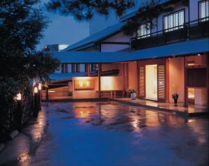 Kusatsu Onsen Boun - Accommodation - Kusatsu