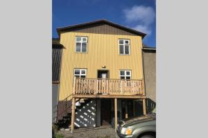 House with a warm soul in North Iceland - Hotel - Siglufjörour