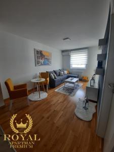 Royal Premium Apartman Doboj