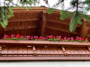 Haus Bürstegg - Hotel - Lech