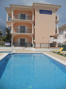 Apartamentos Atlantico by AVA