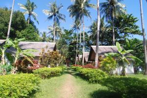 Lanta Coral Beach Resort - Ban Khlong Hoi Khong