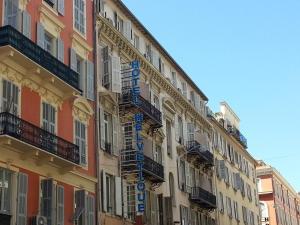 Hôtel Helvétique, Hotel  Nizza - big - 42