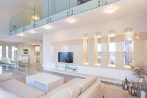 Apartments Lofiel, Ferienwohnungen  Novalja - big - 121