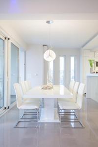 Apartments Lofiel, Ferienwohnungen  Novalja - big - 113