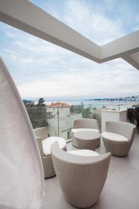 Apartments Lofiel, Ferienwohnungen  Novalja - big - 122