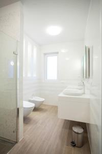 Apartments Lofiel, Ferienwohnungen  Novalja - big - 129