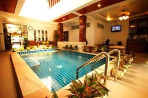 Amarina Hotel - Ban Lamai