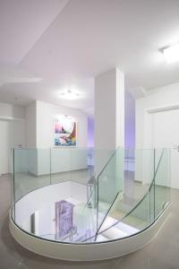 Apartments Lofiel, Ferienwohnungen  Novalja - big - 133