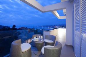 Apartments Lofiel, Ferienwohnungen  Novalja - big - 124