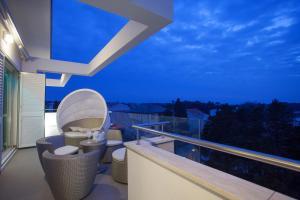 Apartments Lofiel, Ferienwohnungen  Novalja - big - 125