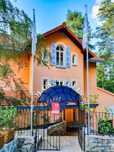 Hôtel Restaurant U Castellu Vizzavona