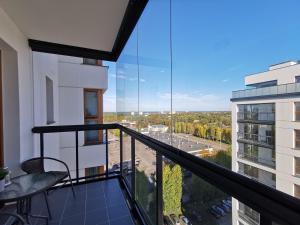 Elite Pomerania Apartments Gdańsk
