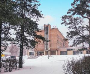Хостелы Медвежьегорска