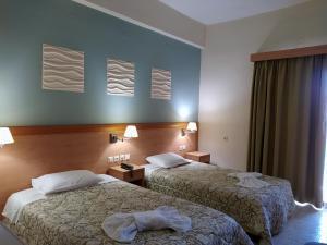 Hotel Plaz Achaia Greece