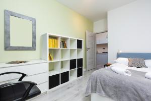 Business Apartments Warsaw Mokotów by Renters