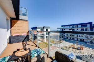 Apartament KORAL Gardenia Seaside 2 Aprent