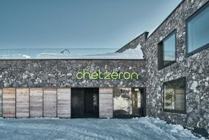 Chetzeron - Hotel - Crans-Montana