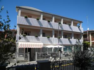 Hotel Eliani, Hotels  Grado - big - 35