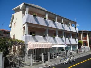 Hotel Eliani, Hotels  Grado - big - 34