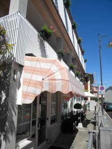 Hotel Eliani, Hotels  Grado - big - 38