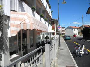 Hotel Eliani, Hotels  Grado - big - 36