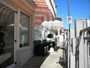 Hotel Eliani, Hotels  Grado - big - 37
